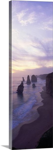 12 Apostles Port Campbell National Park Australia