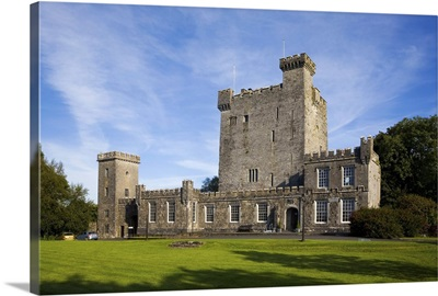 1467 Knappogue Castle, County Clare, Ireland