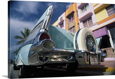1957 Chevrolet South Beach Miami FL
