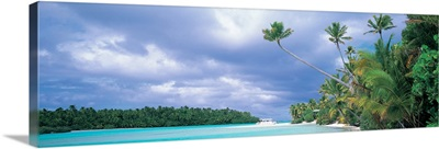 Aitutak Cook Islands New Zealand