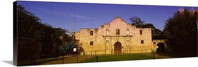 Alamo  San Antonio TX   USA