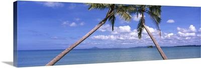 Andaman Sea Koh Lanta Thailand