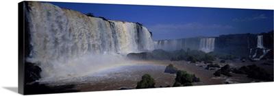 Argentina, Iguazu Falls