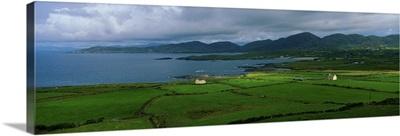 Ballydonegan Bay County Cork Beara Peninsula Ireland