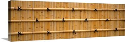 Bamboo Enclosure (Okusaga Ukyo-ku) Kyoto Japan