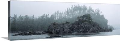 Barkley Sound Vancouver Island BC Canada