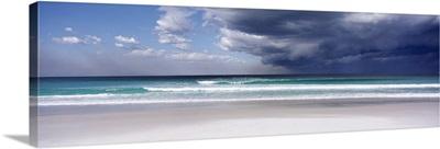 Beach Bay of Fires Tasmania Australia