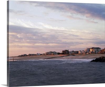 Beach Front Homes Virginia Beach VA