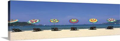 Beach Phuket Thailand