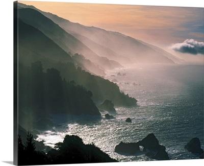 Big Sur Coastline CA