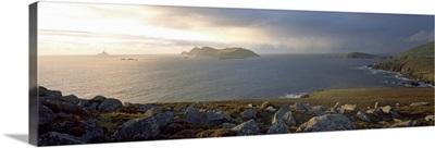 Blasket Islands Co Kerry Ireland