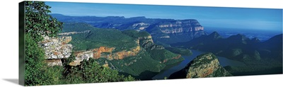 Blyde River Canyon South Africa