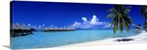 Bora Bora South Pacific