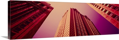 Buildings, Chicago, Cook County, Illinois
