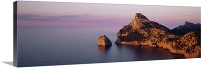 Cap de Formentor Mallorca Spain