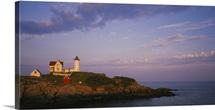 Cape Neddick Lighthouse ME