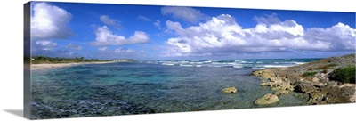 Caribbean Sea Quintana Roo Mexico