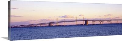 Chesapeake Bay Bridge MD