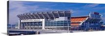 Cleveland Browns Stadium Cleveland OH