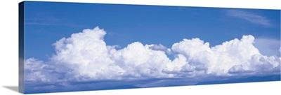 Clouds Hokkaido Japan