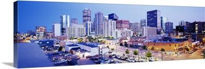 Colorado, Denver