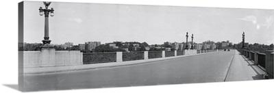 Connecticut Ave Bridge Washington DC
