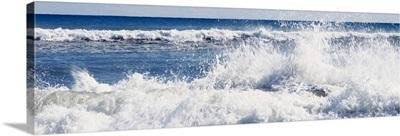 Crashing Waves Lucy Vincent Beach Marthas Vineyard MA