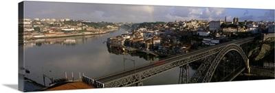 Dauro River Porto Portugal