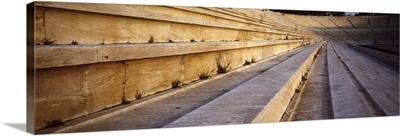 Detail Olympic Stadium Athens Greece
