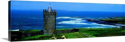 Doonagore Castle County Clare Ireland