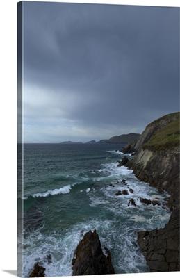 Dunmore Head, Dingle Peninsula, County Kerry, Ireland