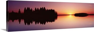 Elk Island National Park Alberta