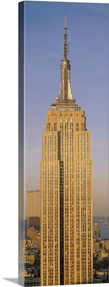 Empire State Building New York NY
