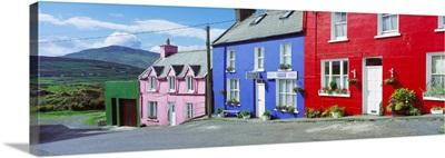 Eyeries Village County Cork Ireland