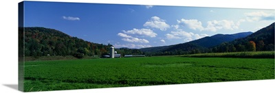 Farm Stockbridge VT