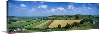 Farm Stradbally County Laois Ireland
