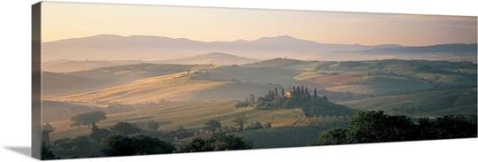 Farm Tuscany Italy