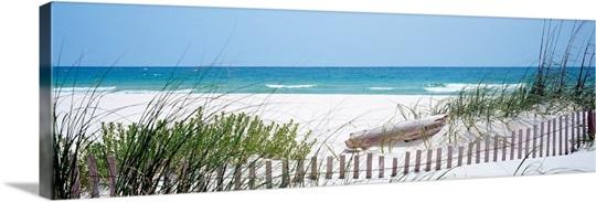 Fence Beach AL