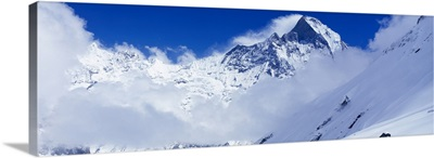Fishtail Peak Nepal