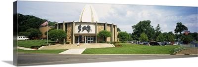 Football Hall of Fame Canton OH