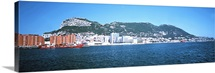 Gibraltar Habor
