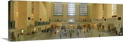 Grand Central Station New York NY