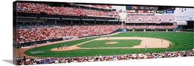 Great American Ballpark Cincinnati OH