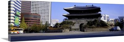 Great South Gate Seoul South Korea