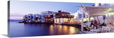 Greece, Mykonos