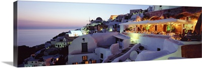 Greece, Santorini