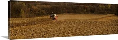 Harvest IL