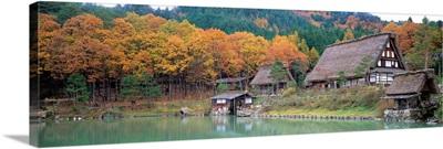 Hidano-sato Takayama Gifu Japan