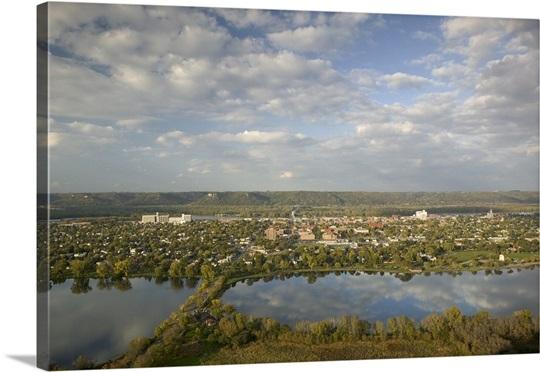 Winona City
