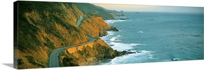 Highway 1 Big Sur CA